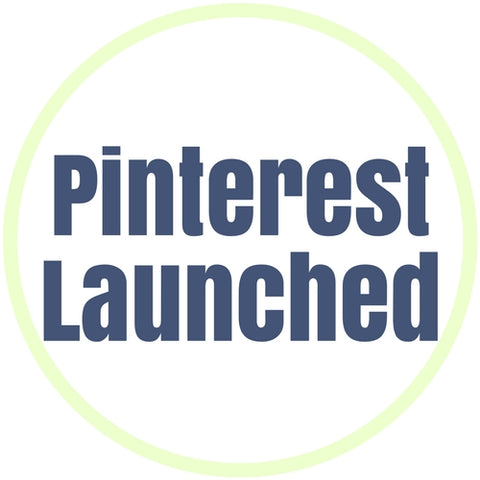 Pinterest Launch - Account Set-Up - Cynsational Resources