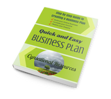Quick and Easy Business Plan - Cynsational Resources