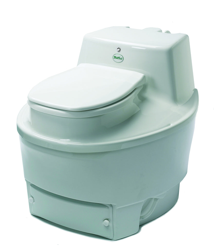 New 2017 Biolet Composting Toilets are computer controlled