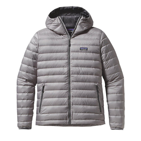 Patagonia Men's Down Hooded JacketSweater
