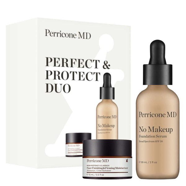 Perricone MD No Makeup Serum, Jumbo Size, SPF 30