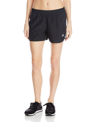 Adidas Performance Women's Response 4-Inch Shorts