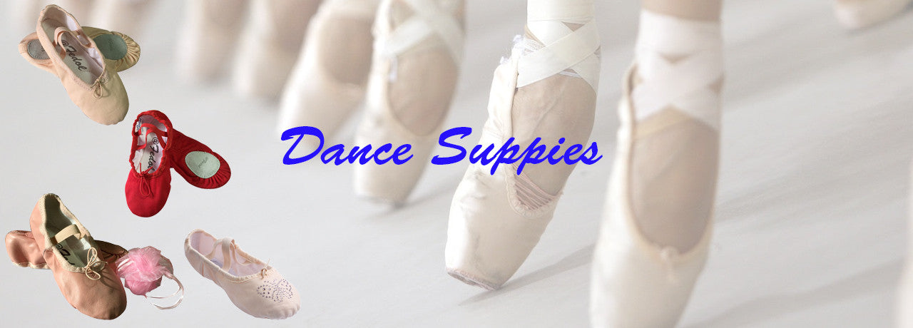Dance Supplies