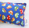 Zoom: Flax Seed Hot/Cold Pack | Microwavable Heating Pad and Ice Pack - Sew Colorful Designs