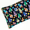 Rocket Ships: Flax Seed Hot/Cold Pack | Microwavable Heating Pad and Ice Pack