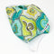 Assorted Print Washable and Reusable Handmade Cloth Face Masks