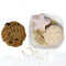 Oatmeal Cookie: Fizzy Star or Flower Bath Bomb