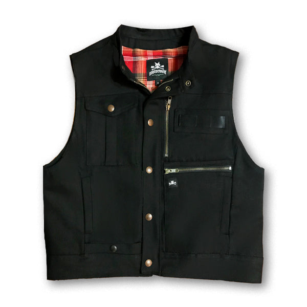LOBA Women's Riding Vest