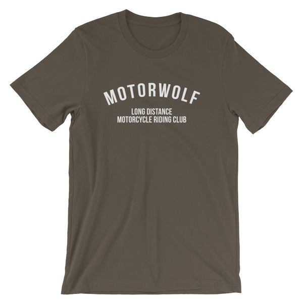 Motorwolf LD/RC - Multiple Colors