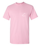 Light Pink Original T-Shirt