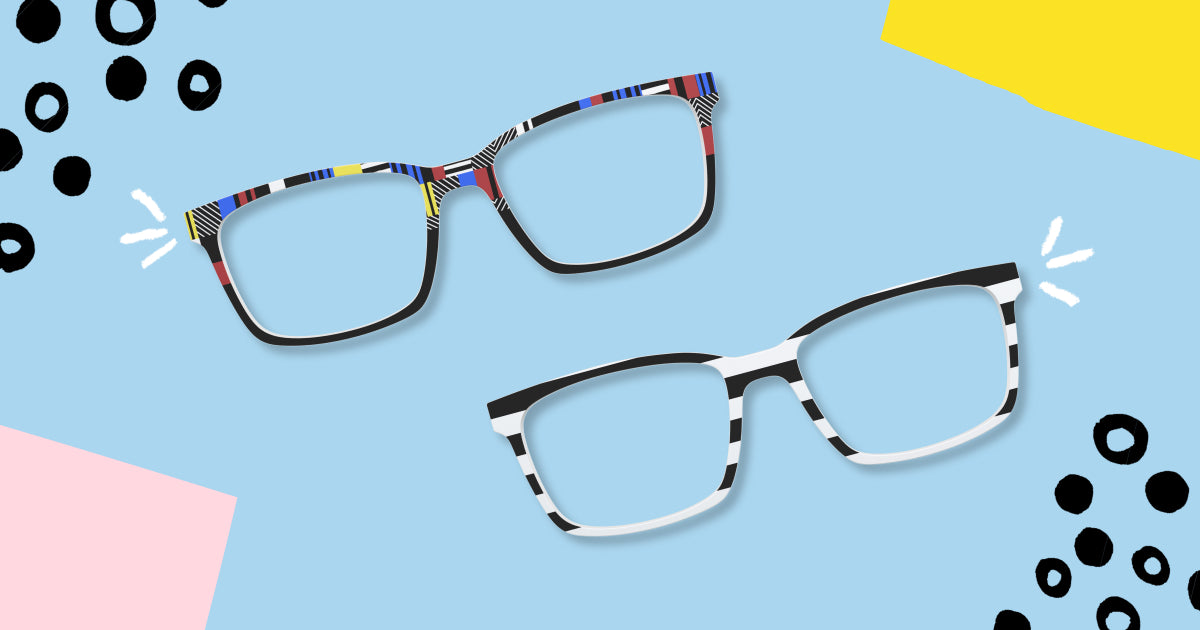 Terry's favorite top frames