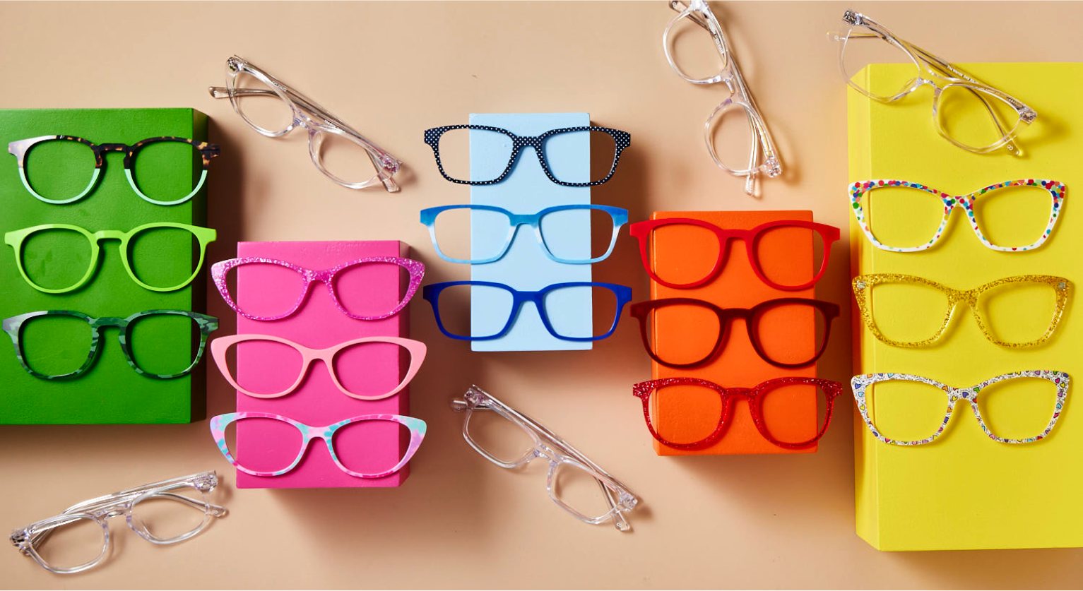 The Best Glasses for Adults