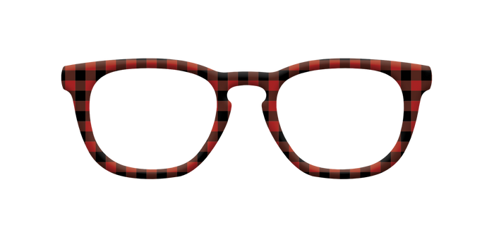 The Buffalo Plaid