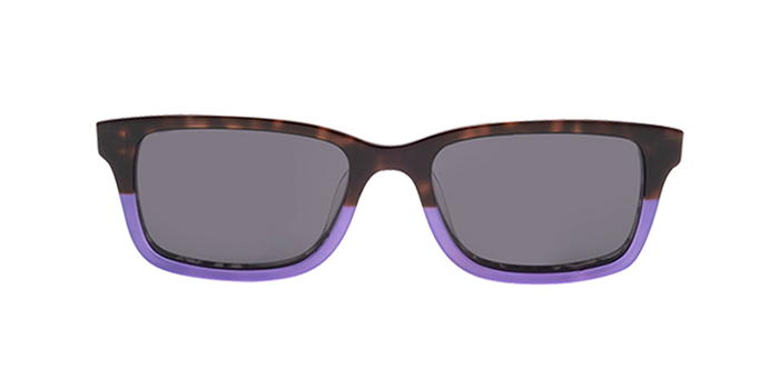 Purple Tortoise Sun Top