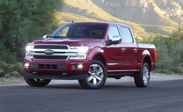 2018 Ford F-150 Powerstroke Diesel Review: Is it Worth the Money?