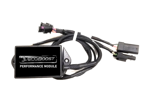 22510  (2015-2016) – 3.5L EcoBoost Ford F-150 – Performance Module - Diesel PRO Modules