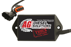 20100 – 2004.5-2007 5.9L Cummins (325hp) - Diesel PRO Modules