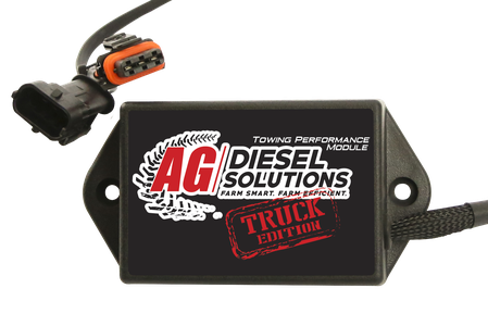 22400 - 6.7L Powerstroke (2020) TRUCK EDITION Performance Module - Diesel PRO Modules