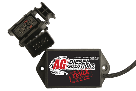 2014-2018 Ram Ecodiesel TRUCK EDITION Performance Module - Diesel PRO Modules