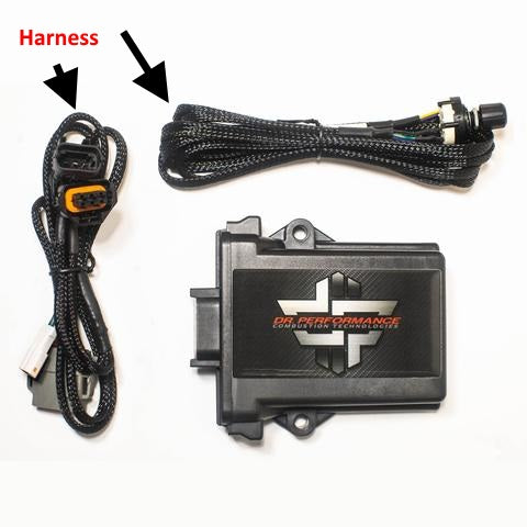 Replacement Wire-Harness Pro Diesel Module - Diesel PRO Modules