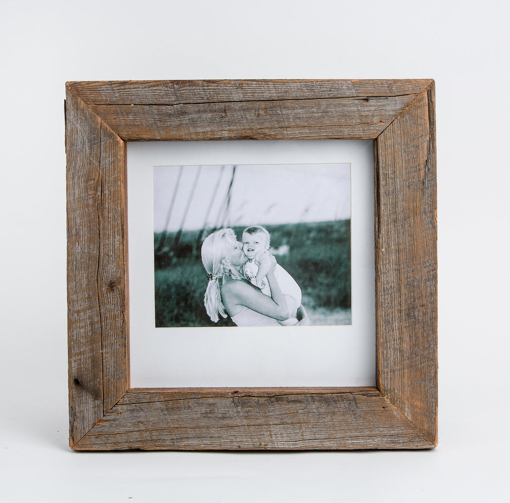 Beam Wood Frame 12x12 – Face to Face Home