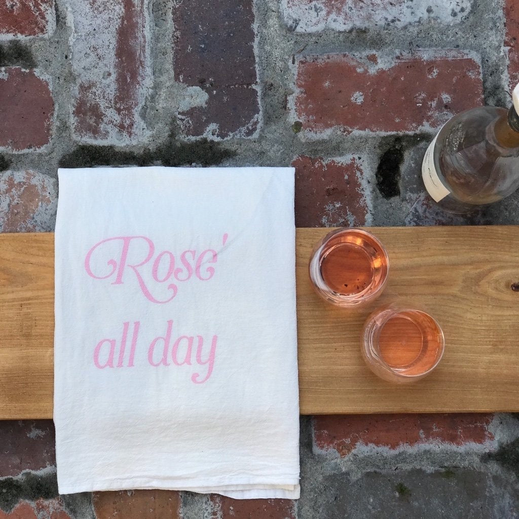 Rose' All Day