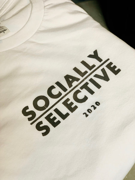 Socially Selective - Retail Pack.