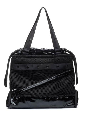 Go Tote in Black