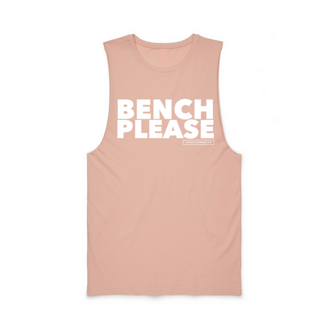 Bench Please - Inactive Wear