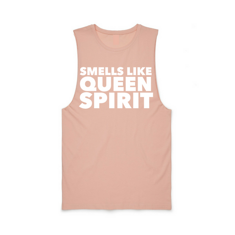 Smells like Queen Spirit - Inactive Wear