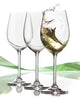RÖD Wine White Wine Glasses