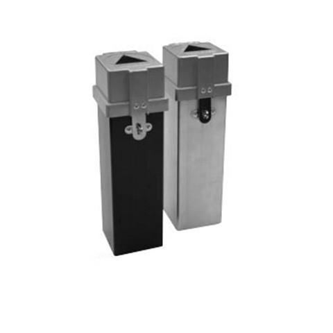 Well-Protector-Steel-4-Square-X-5-Tall
