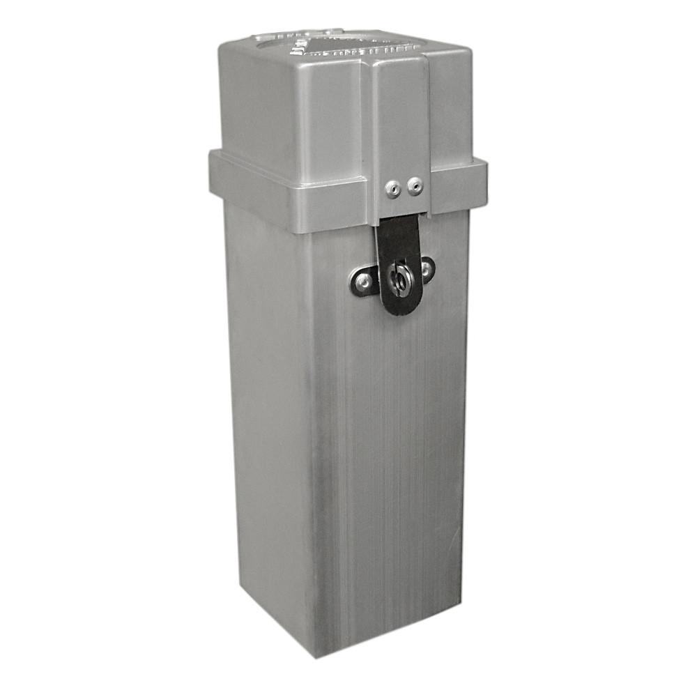 Well-Protector-Aluminum-4-Square-X-5-Tall