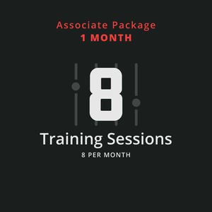 1 Month, Associate Package