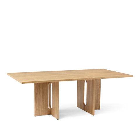 Androgyne Dining Table, Rectangular