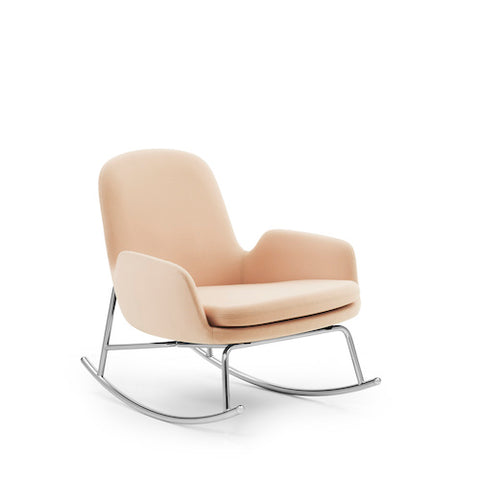 Era Lounge Chair & Sofa, Rocking Base