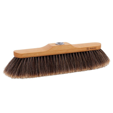 Indoor Broom, Split Horsehair