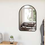 Hub Arched Wall Mirror