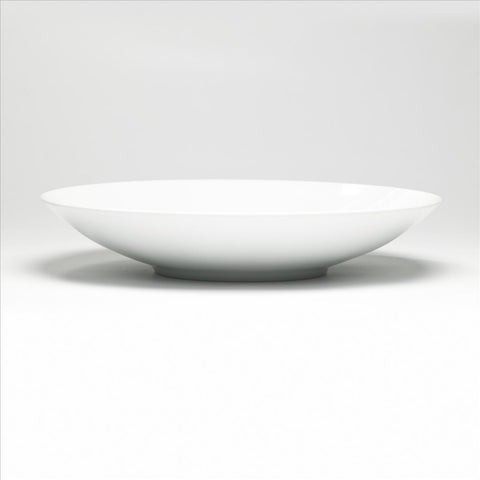 Loft Shallow Centerpiece Bowl, 13""