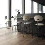 Afteroom Plus Bar Chair Collection
