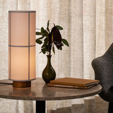 Hashira Table & Floor Lamp