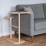 Swivo Adjustable Side Table