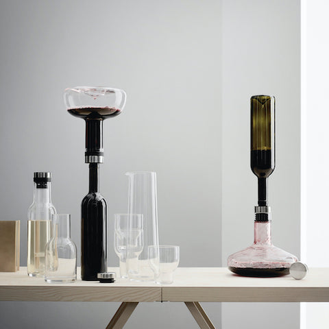 Wine Breather Carafe