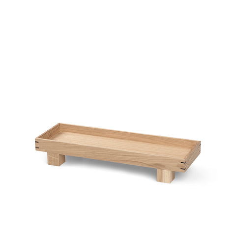 Bon Wooden Tray, Extra Small