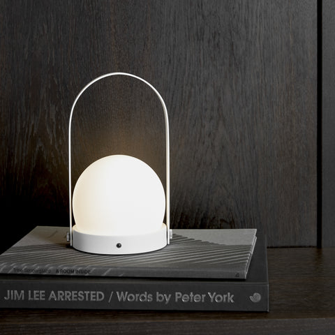 Wonderful ... Carrie LED Wireless Lamp