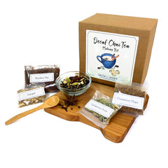 Decaf Chai Tea Making Kit
