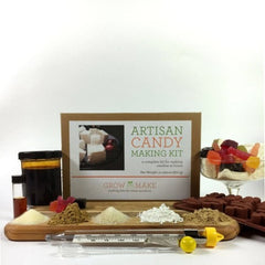 Culinary - Artisan Candy Making Kit