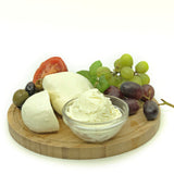 Make your own mozzarella and ricotta cheeses