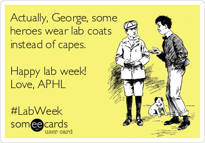 Lab week ideas and lab week gifts lab techs really want