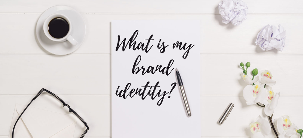 How to find a brand identity